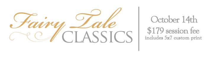 Fairy Tale header