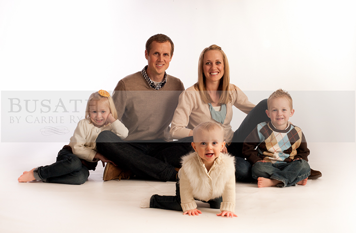 Family Photographers, Salt Lake City Utah