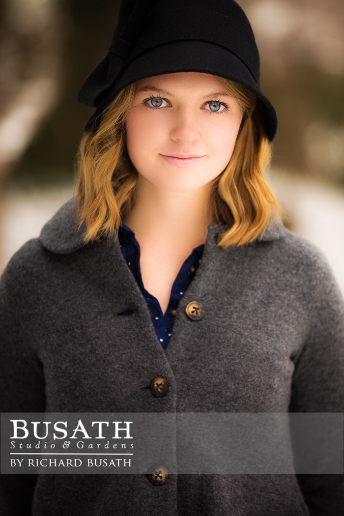 High School Senior Photographers, Salt Lake City Utah