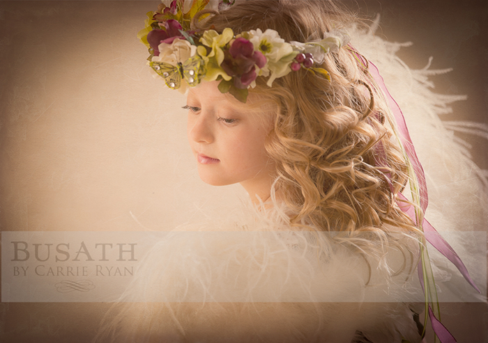 Child Photographers, Fairy Event, Salt Lake City Utah