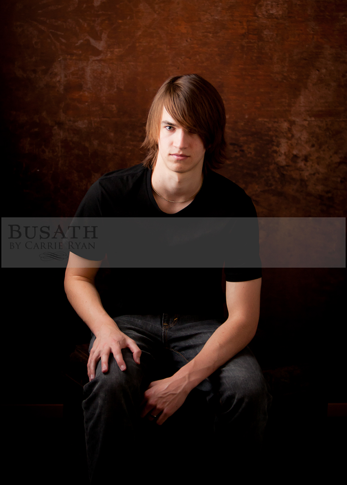 High School Senior Pictures, Salt Lake City Utah