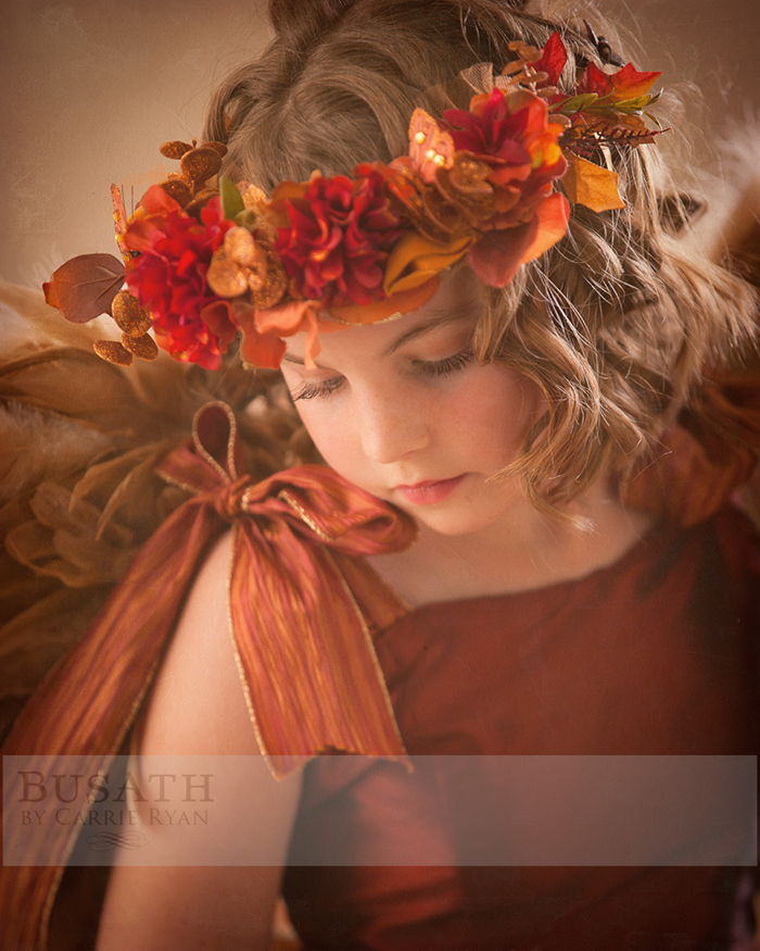 Child Photography, Fairy Event, Salt Lake City Utah