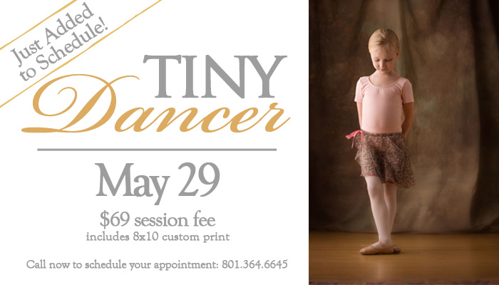 Children's Day Special: Tiny Dancer, May 29, 2013