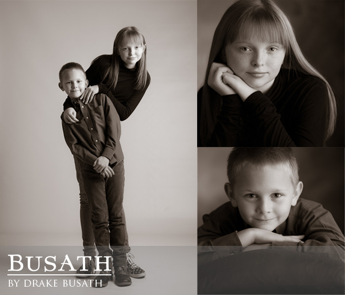 Children's Photography, Salt Lake City Utah