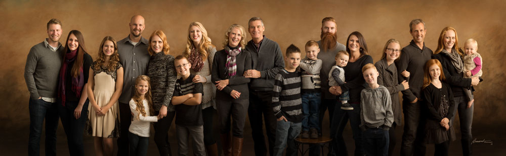Family Composite, Salt Lake City UT
