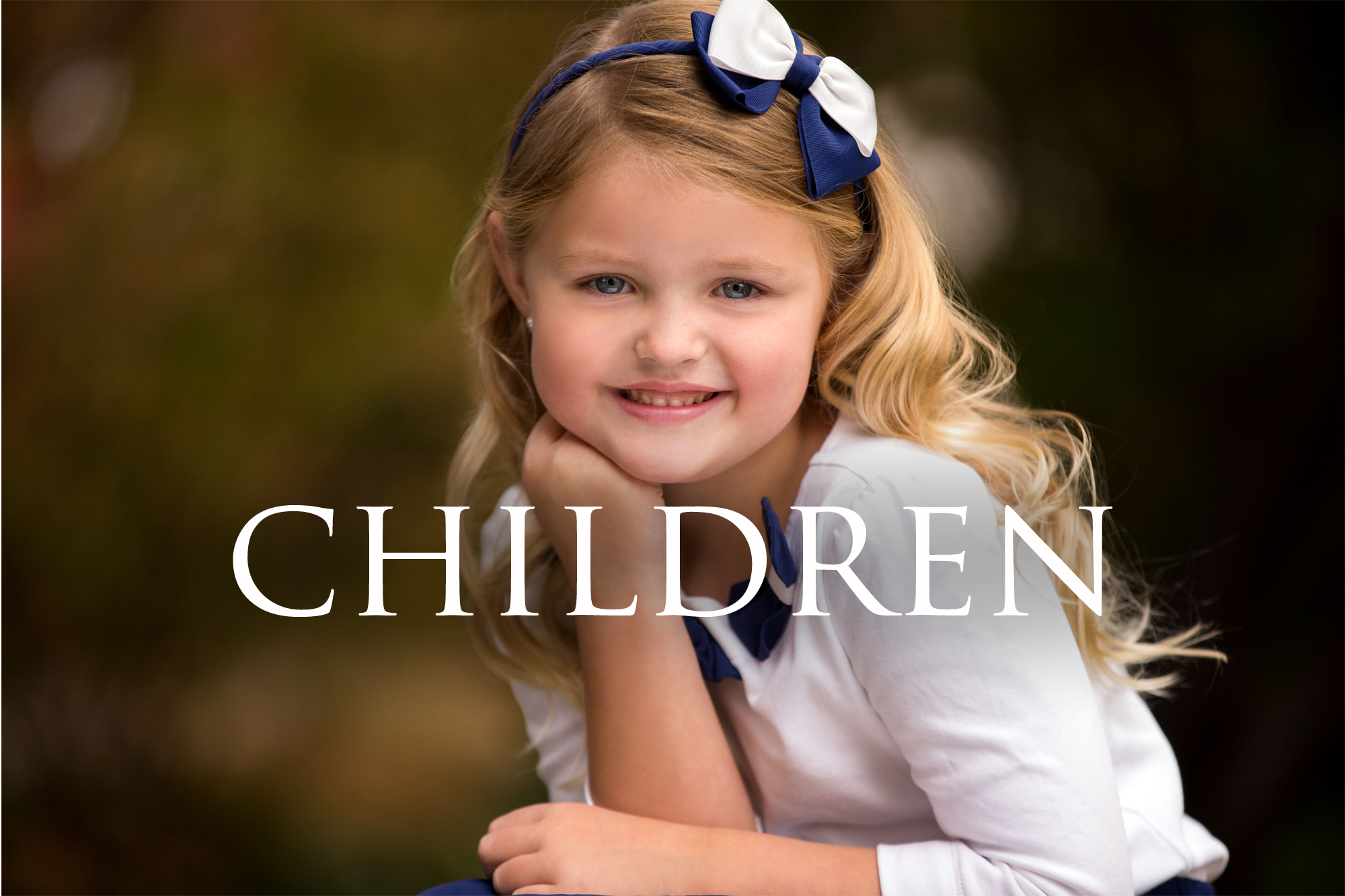 Children Sessions From $75