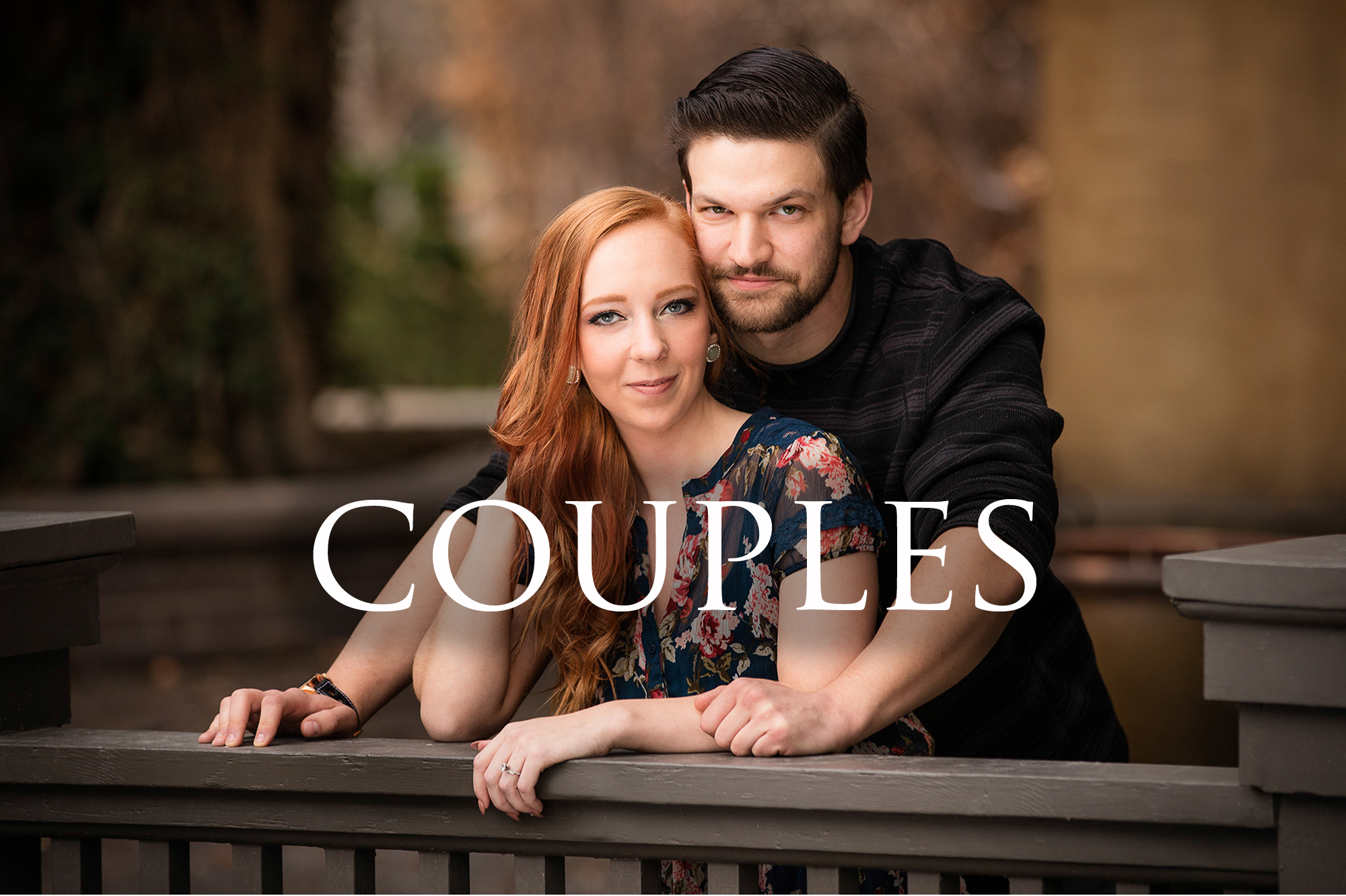 Couple Sessions From $95