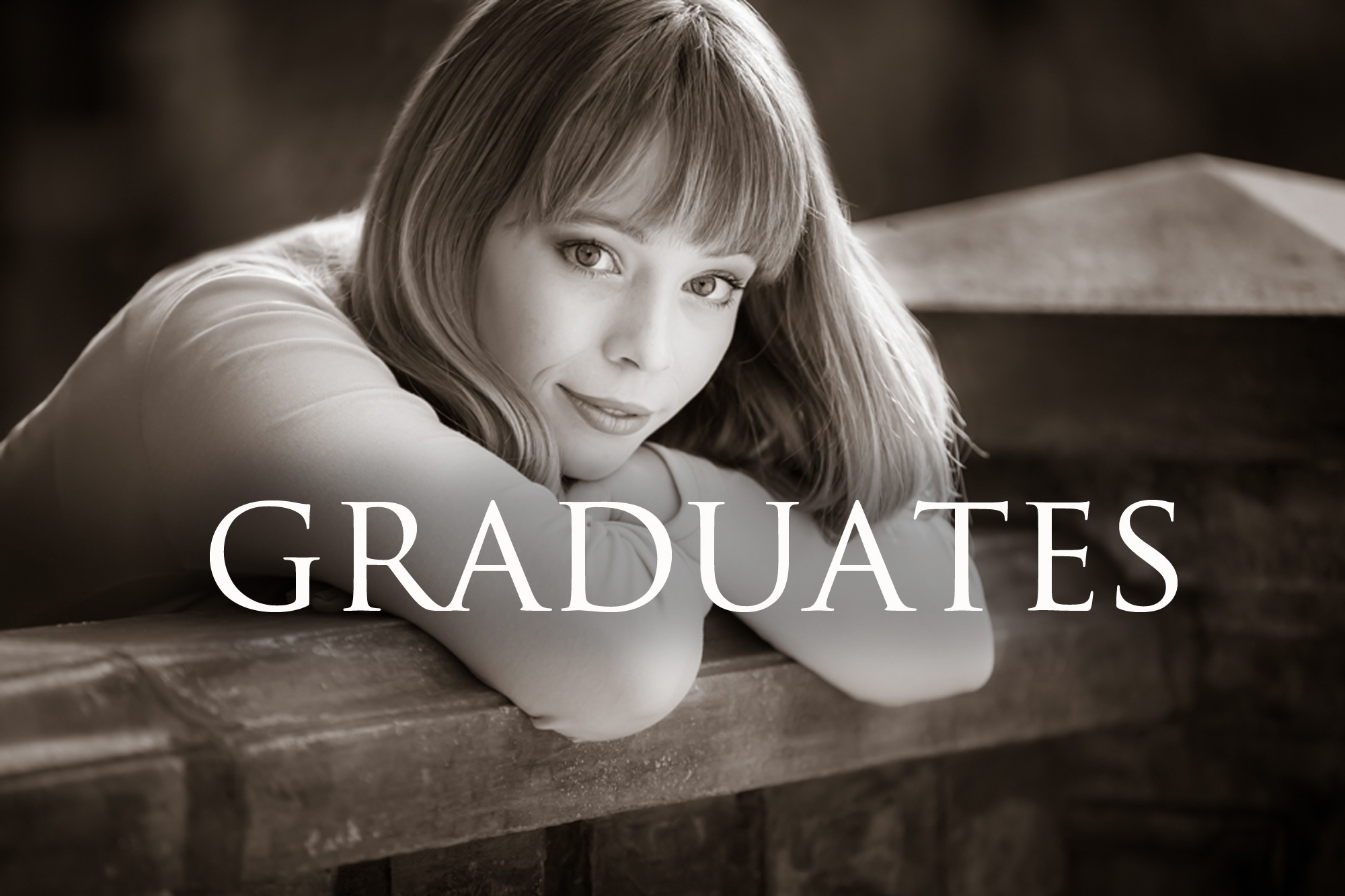 Graduate Sessions From $95