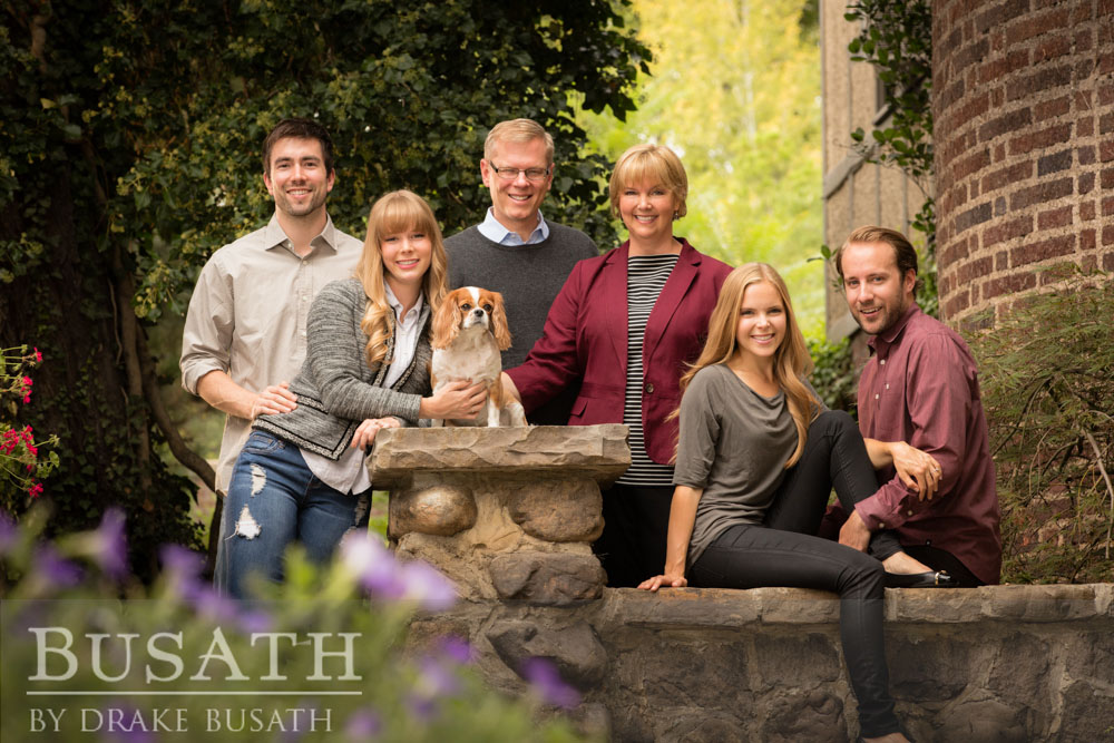 Outdoor Family Photographer, Salt Lake City UT