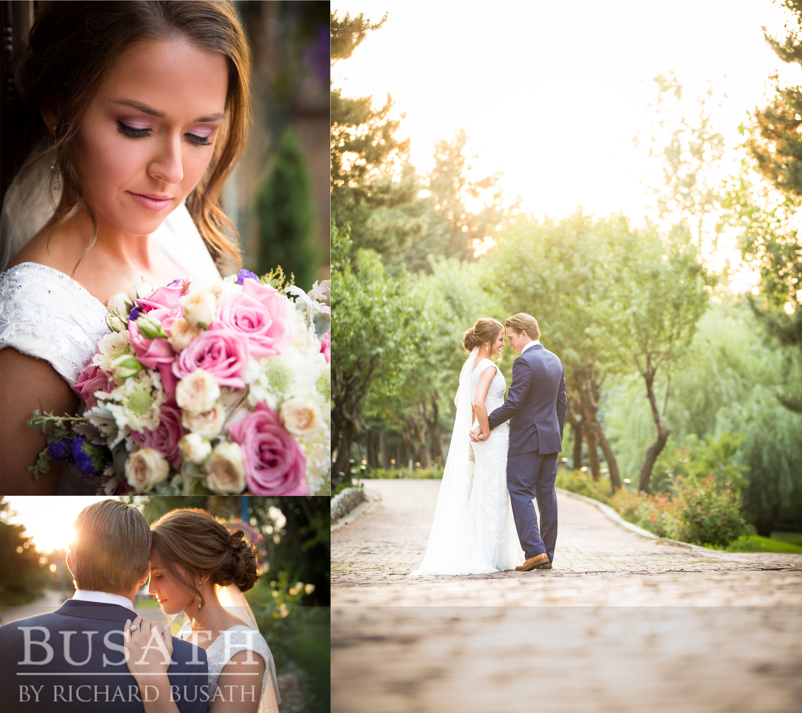 Bridal Photographer, Salt Lake City UT
