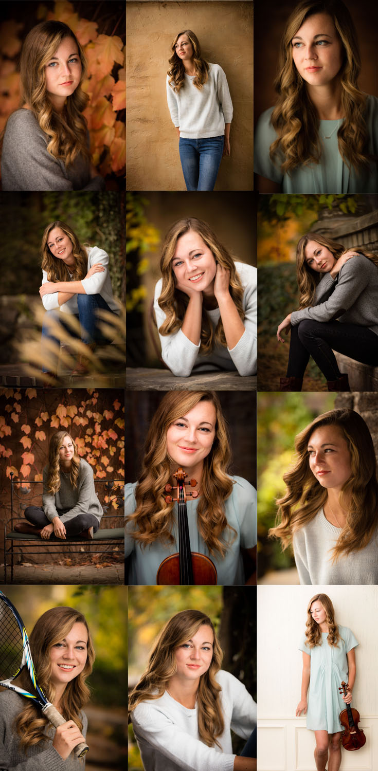 High School Senior Photographer, Salt Lake City UT