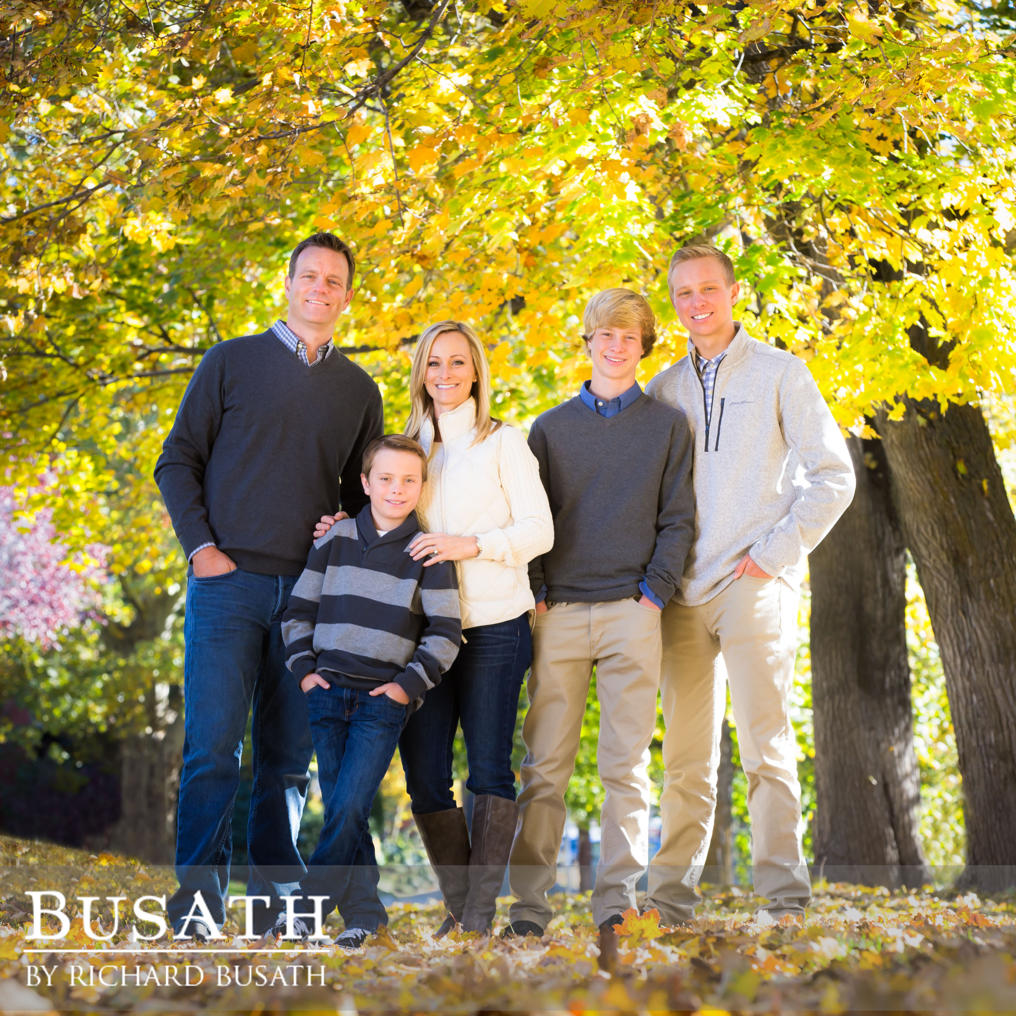 Family Photographer, Salt Lake City Utah