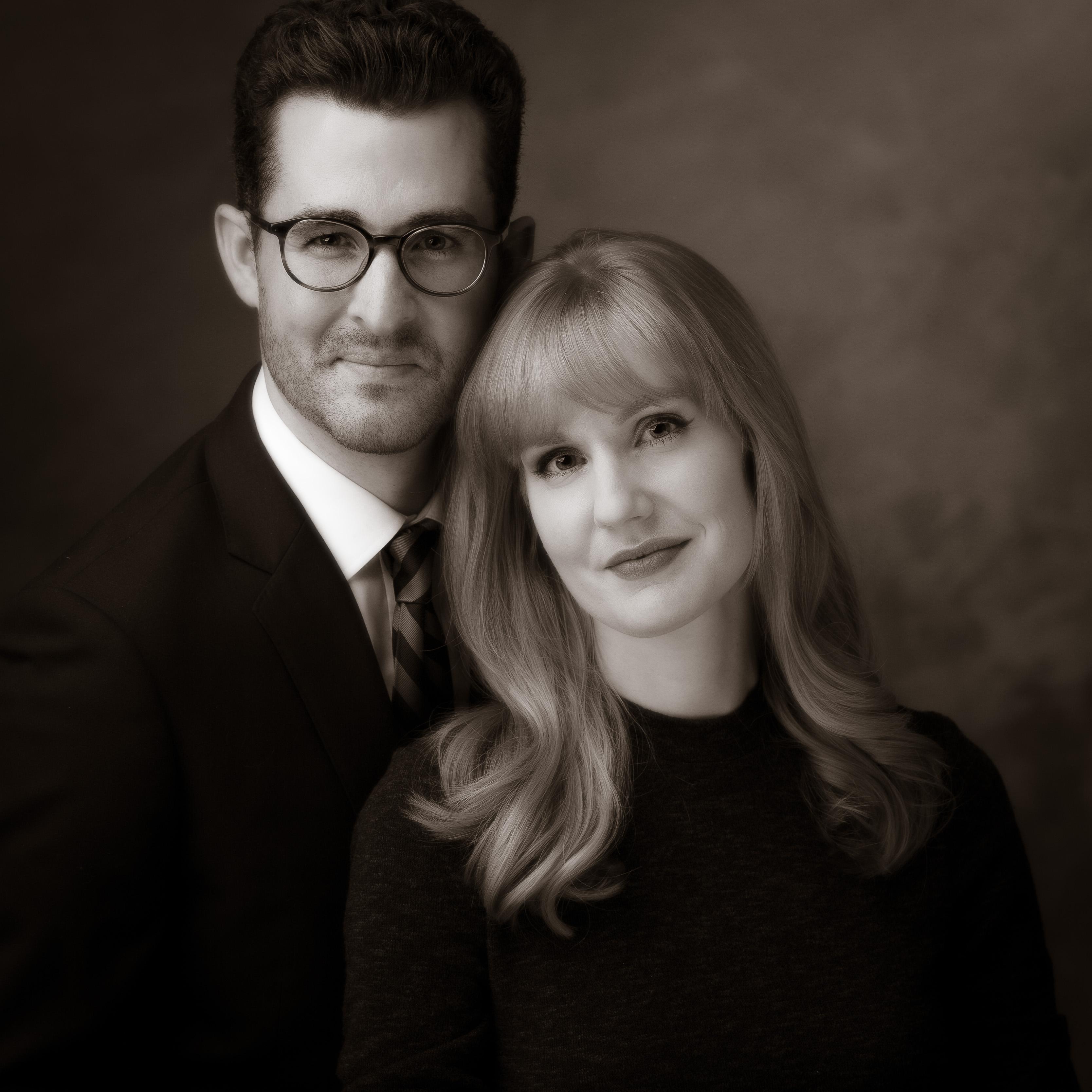 Couple, Studio