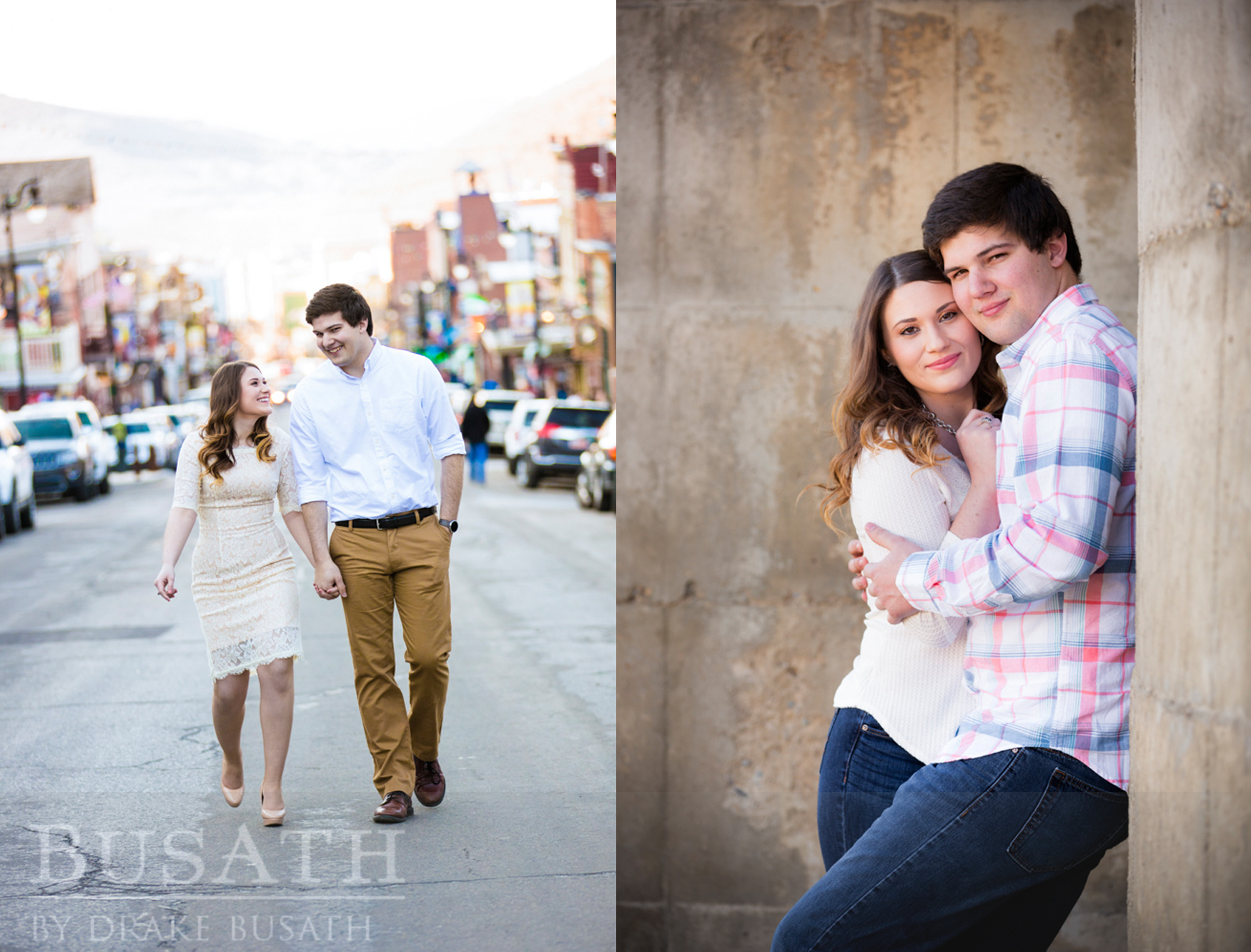 Engagement Photographer, Park City UT