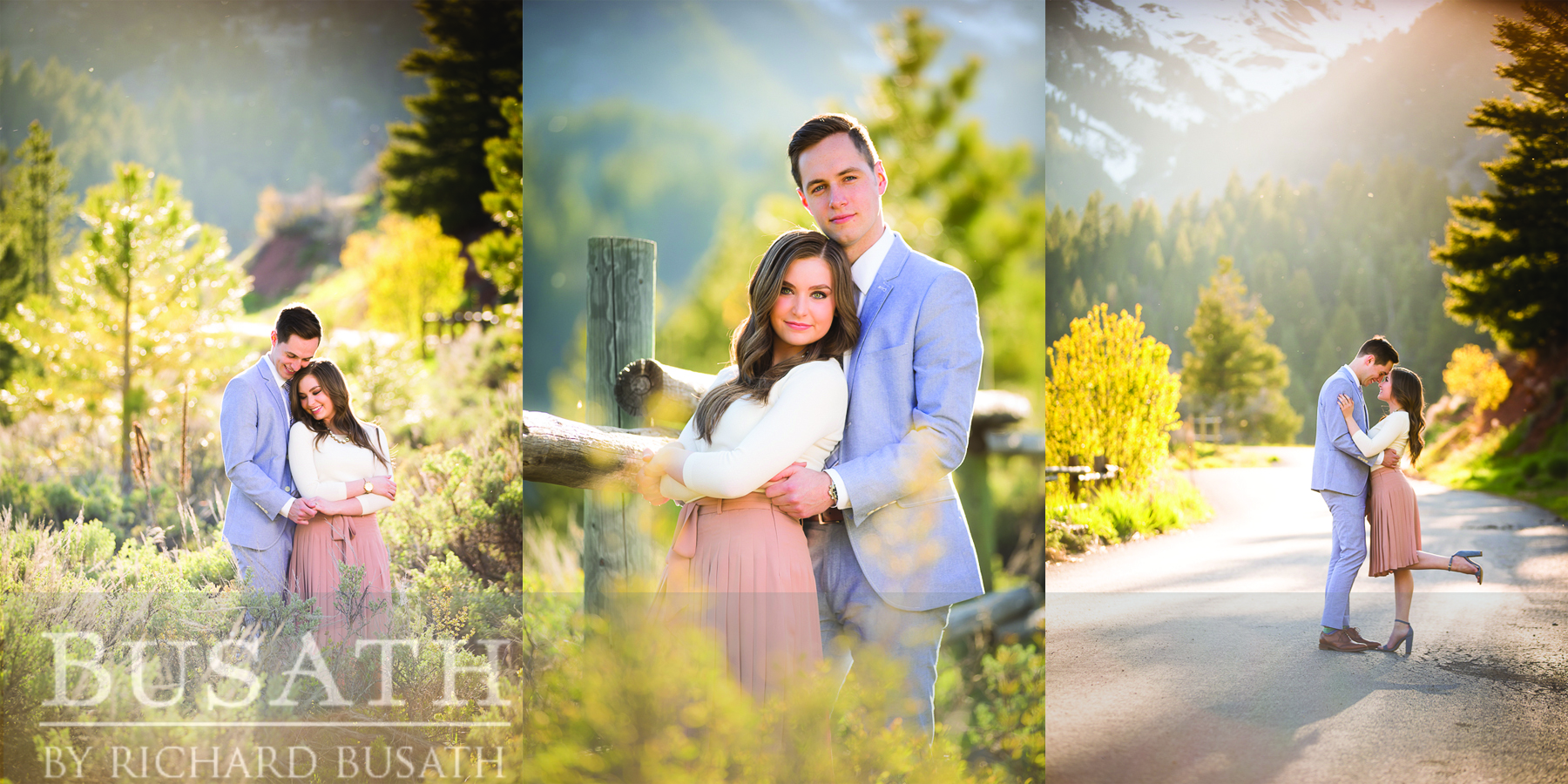 Engagement Photographer, Salt Lake City UT
