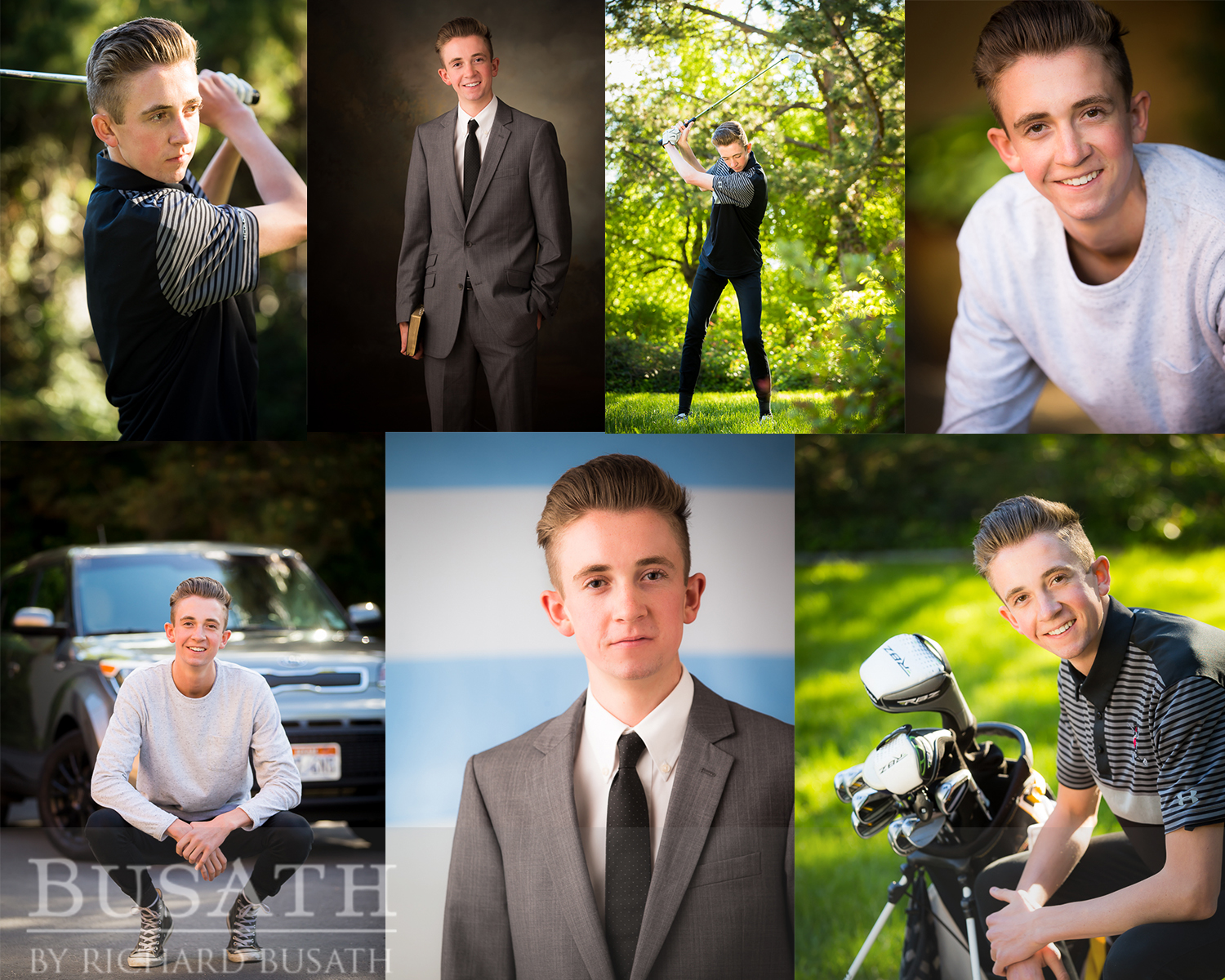 High School Graduate Photographer, Salt Lake City