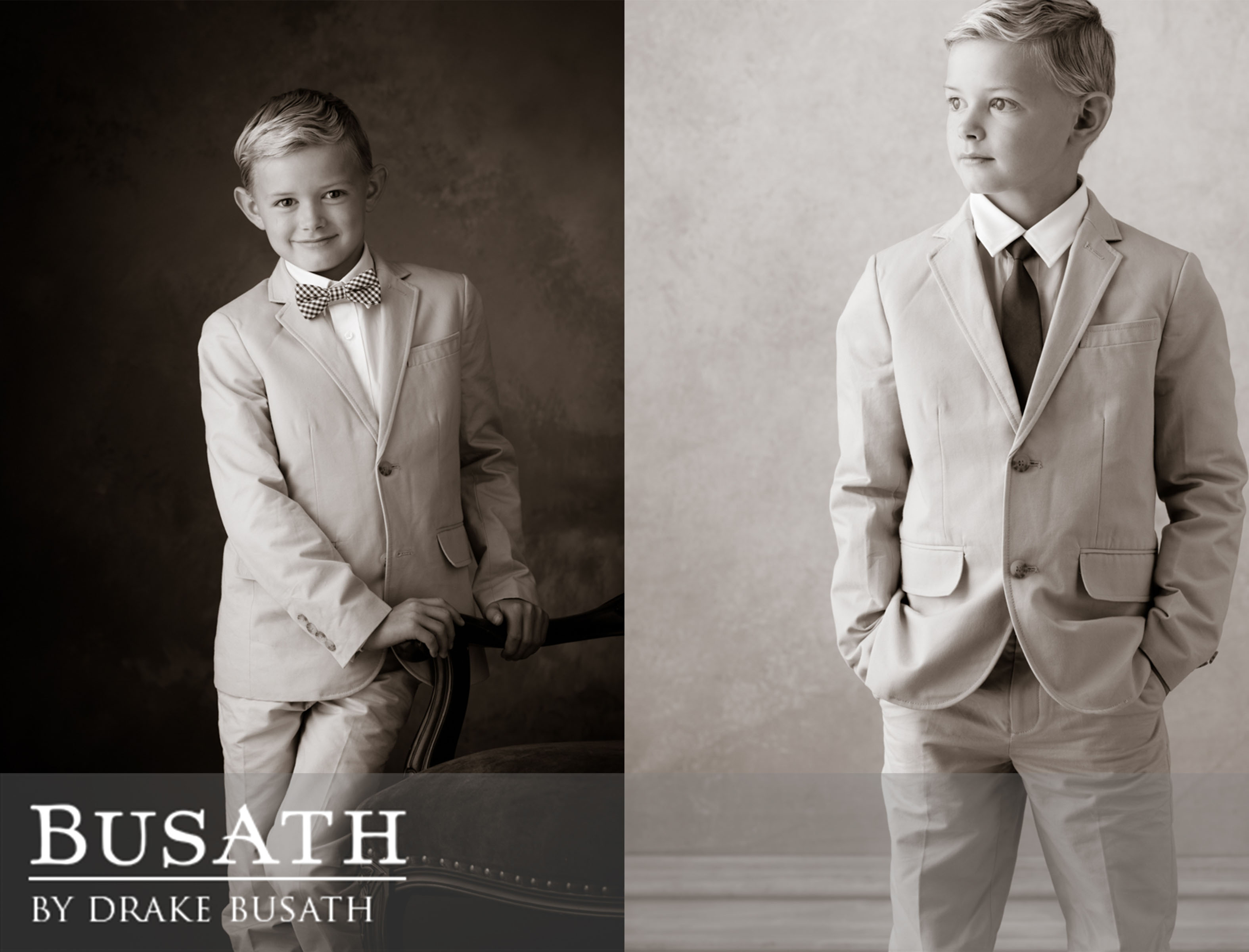 Child Portraits, Child Portraiture, Busath Photography, Busath Photographer, Drake Busath