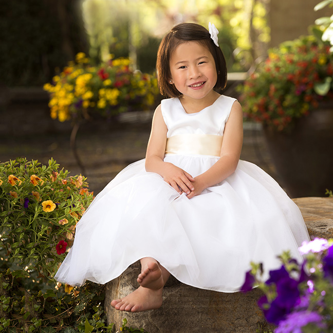 Children's Day Special- Barefoot In The Garden April 25 & 26