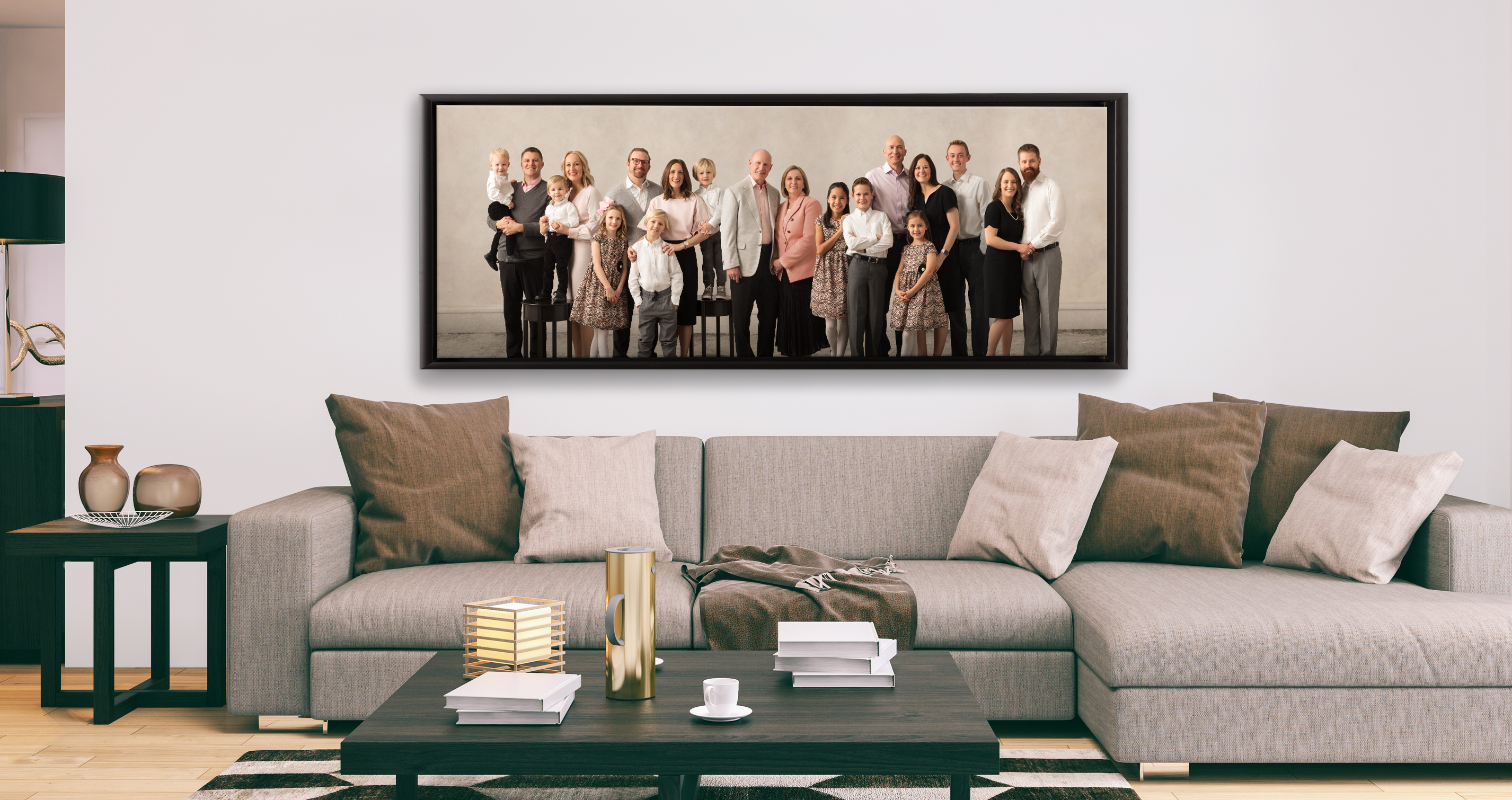 Seamless Family Composite